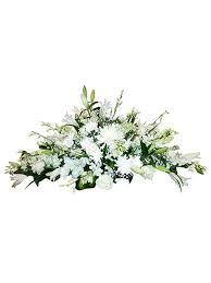 white flower arrangements and low big flower arrangement shop sonya plants flowers