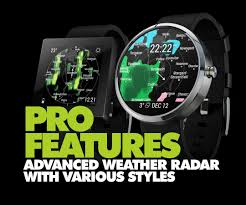 instaweather for android wear 2 4 0 2 apk download android