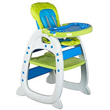Fisher Price Table High Chair Fisher Price 4 In 1 Jungle Baby Feeding High Chair Infant Booster