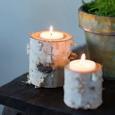 30 buy and diy candle holders to cozy up your entire home