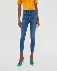 women u0027s jeans new collection online zara india