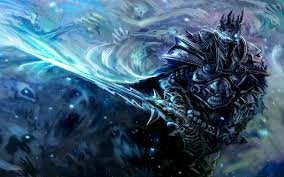 category games download hd wallpaper lich king arthas artwork wallpapers hd desktop and mobile