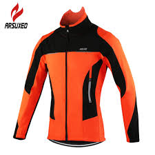 orange cycling jacket online buy wholesale cycling waterproof jackets from china cycling