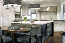 island bench kitchen designs kitchen island with bench kitchen cozy island with bench seating