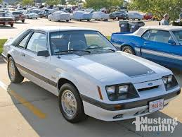 foxbody mustangs best fox mustang buys mustang monthly