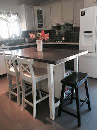 ingenious design ideas kitchen island bar ikea kitchen and