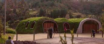 green magic homes the most beautiful green homes ever