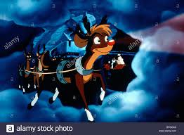 rudolph red nosed reindeer stock photos u0026 rudolph red