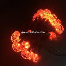 halloween pumpkin string lights halloween pumpkin string lights