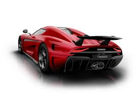 Koenigsegg Regera Introduction Myautoworld Com