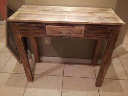 Wood Entry Table Wonderful Wood Entry Table Within Reclaimed Popular Impressive