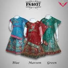 Baju Anak India baju anak baju india anak dress gamis busana muslim rok tutu baju