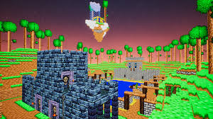 Terraria Maps World Of Terraria In 3d Android Apps On Google Play