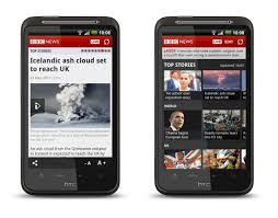 news widgets for android news android app now includes screen widgets