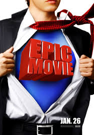 epic movie 4 8 extra large movie poster image imp awards