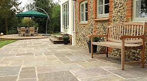 Garden Patios Ideas Paving Ideas For Patios Paths And Driveways