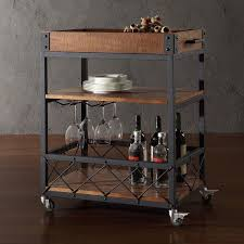 Kitchen Cart On Wheels by Large Rectangle Metal And Wood Industrial Kitchen Cart On Wheels Jpg