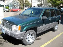 1996 jeep grand for sale 1996 jeep grand laredo for sale el mundo cappytan