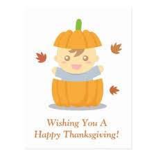 baby thanksgiving cards greeting photo cards zazzle