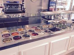 cuisine restauration rapide restauration rapide salade pâtes sandwichs agencement