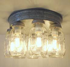 Flush Ceiling Lights For Kitchens Flush Mount Kitchen Ceiling Lights Image The Information
