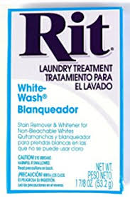 How Do I Wash Colored Clothes - amazon com rit dye powdered fabric dye color remover 2 ounce