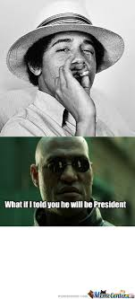 Meme Young - young obama by funnyman23 meme center