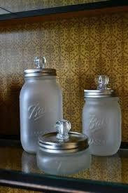 Mason Jar Bathroom Decor 20 Most Awesome Diys You Can Make With Mason Jars Vanities