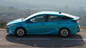 toyota prius plug in 2017 review by car magazine