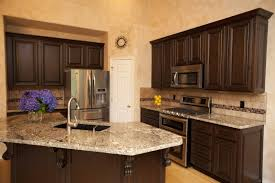 Kitchen Counter And Backsplash Ideas by Two Tone Kitchen Cabinet Designs Red On The Bottom White Best 25