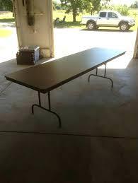 8 foot folding table home depot folding leg bracket home depot image of home depot folding tables 8