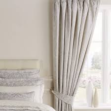 all ready made curtains eyelet u0026 pencil pleat blackout dove mill
