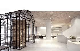 Hospitality Interior Design Joe Ginsberg