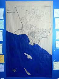 County Map Of Los Angeles by Amoeblog U003e Tag U003e Los Angeles Neighborhoods