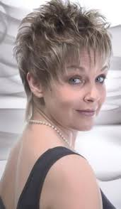 hairstyles for thin hair women over 50 very short hairstyles for women thin and fine hair short