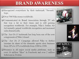branding strategies of nike ppt video online download