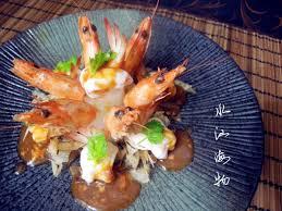 la cuisine de ma m鑽e 宅配 水汕海物宅配水產超新鮮高級食材價錢平宜近人 和風藍鑽蝦義式水煮