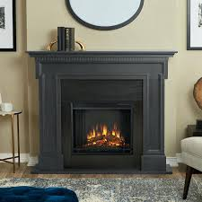 Indoor Electric Fireplace Real Fireplace Real Indoor Electric