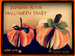halloween photo book halloween pumpkin book craft u2013 so cute and easy u2013 pinning junkie