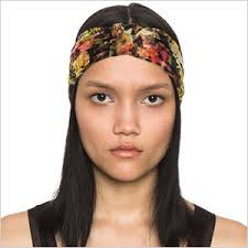 forehead headband summer s hair trend turban headbands