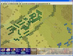 Manifest Destiny Map Scenario Design Center Spotlights Eaw Mexican American War