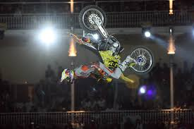 travis pastrana freestyle motocross motocross action magazine breaking news pastrana wins red bull x