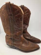 s country boots size 11 cole haan cowboy boots for ebay