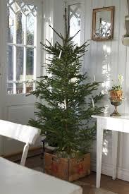 scandinavian tree designs