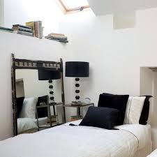 Black And White Bedroom Ideas Ideal Home - White and black bedroom designs