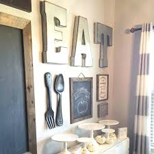 Home Decor Ebay Rustic Kitchen Decor Adorn The Kitchen With An Island Created From
