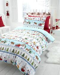 Single Bed Duvet Christmas Bed Quilts U2013 Co Nnect Me