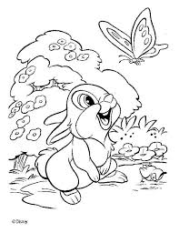thumper coloring pages coloring pages ideas u0026 reviews