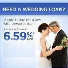 wedding loan wedding planning