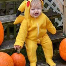 Pikachu Costume The 25 Best Pikachu Costume Toddler Ideas On Pinterest